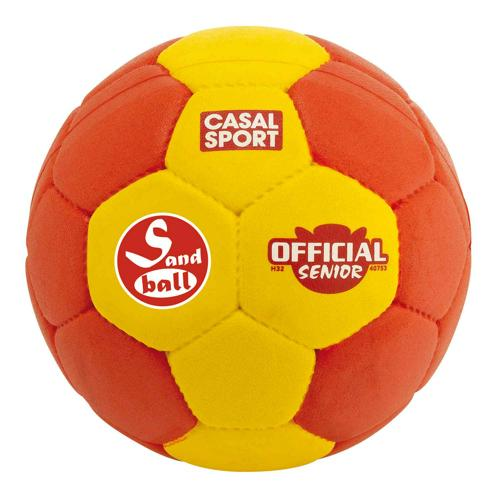 Ballon de sandball - Casal Sport - beach officiel