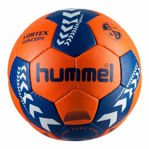 ballon de handball hummel arena concept. Black Bedroom Furniture Sets. Home Design Ideas