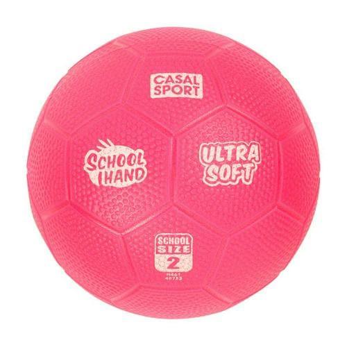 Ballon hand - Casal Sport school PVC ultrasolft