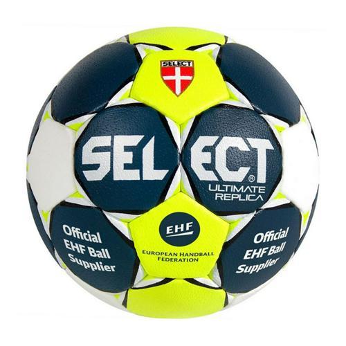 Ballon hand - Select ultimate replica Euro 2018 taille 1