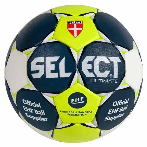 Ballon de handball Select Ultimate