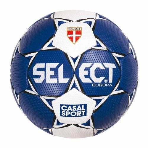 Ballon de handball Select Europa taille 3