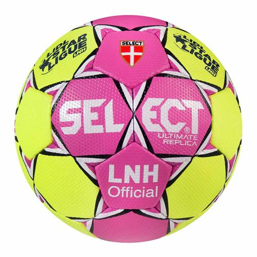 Ballon de Handball Select LNH Replica