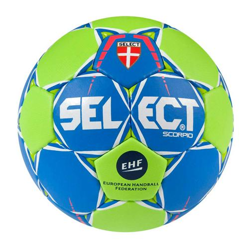 Ballon de handball SCORPIO Select taille 2