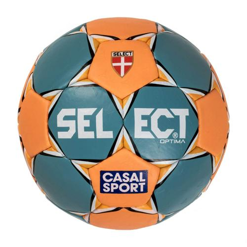 Ballon de handball Select Optima