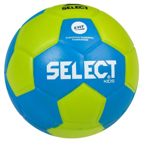 Ballon de handball Select mousse Softplay