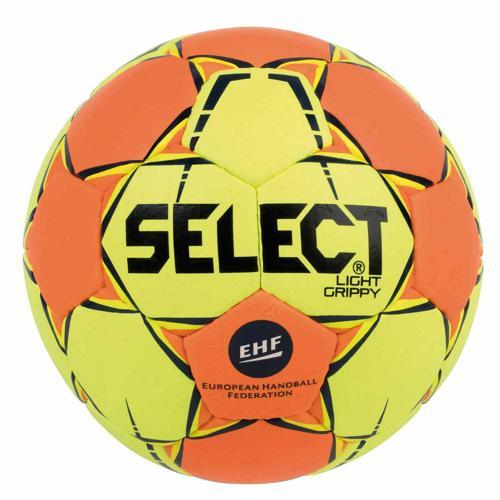 Ballon hand - Select - light grippy taille 1