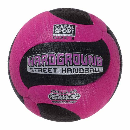 Ballon de Street handball Casal Sport Hardground