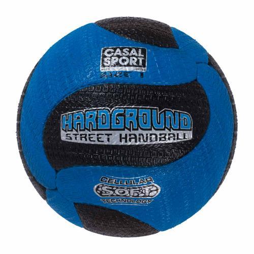 Ballon hand street - Casal Sport - hardground taille 1
