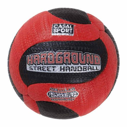 Ballon hand street - Casal Sport - hardground taille 0