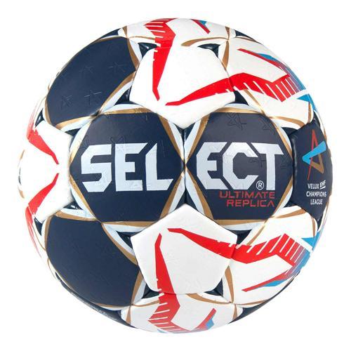 Ballon de Handball Select LNH Replica taille0