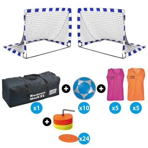 Pack d'initation au Baby-Hand First Casal Sport