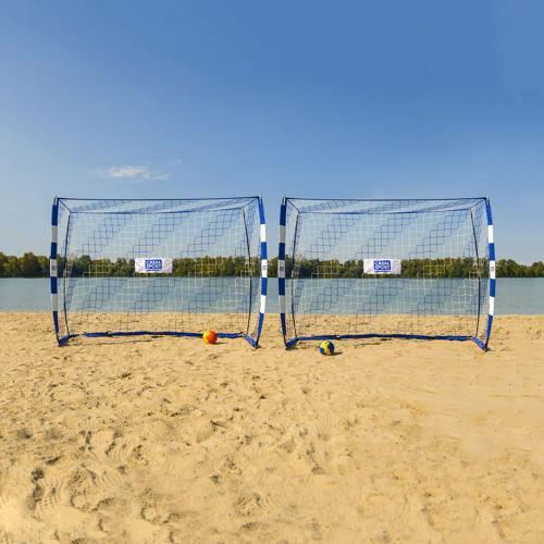 Paire de buts de mini-sandball Quickfast CASAL