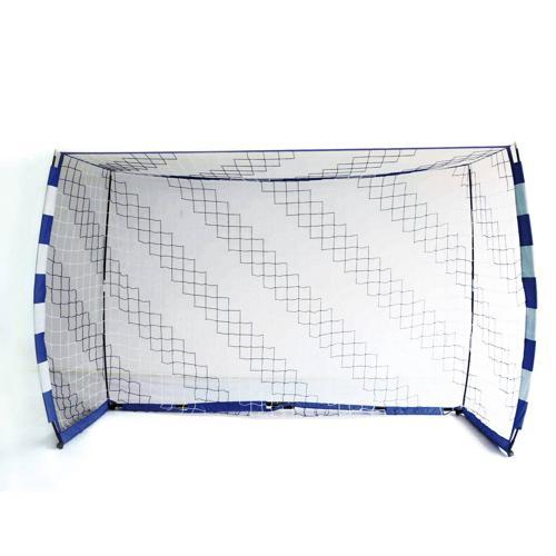 Paire de buts Handball 3 m x 2 m QUICKFAST