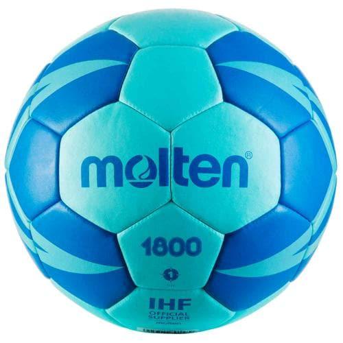 Ballon hand - Molten - HX1800 IHF replica taille 1