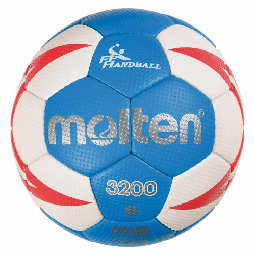 Ballon de handball Molten Official FFHB Replica Ball