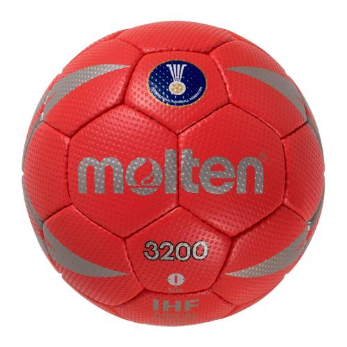 Ballon de handball IHF 3200 Club MOLTEN taille 1