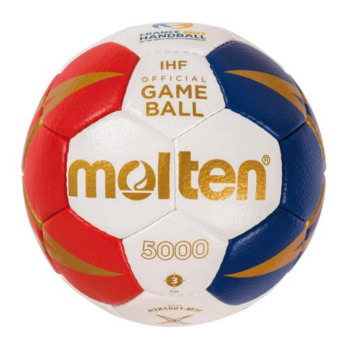 Ballon hand - Molten Officiel championnat du monde de handball 2017