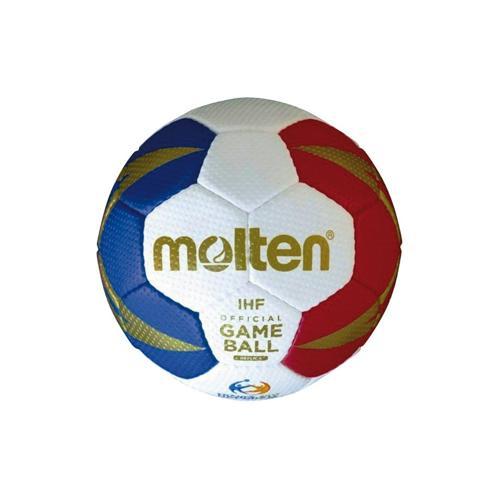Ballon Molten replica IHF Championnat du monde de Handball 2017 4 tailles