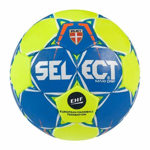 Ballon Select Maxi Grip taille 2