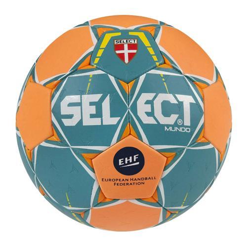 Ballon T.3 Mundo