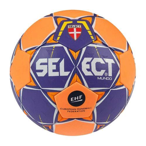 Ballon T.2 Mundo