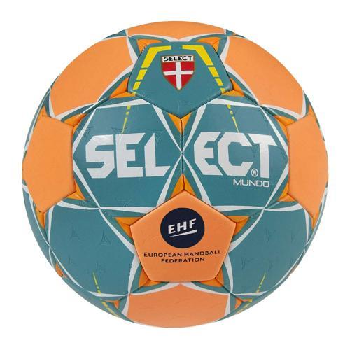 Ballon T.1 Mundo