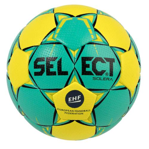 Ballon de handball Select Solera IHF