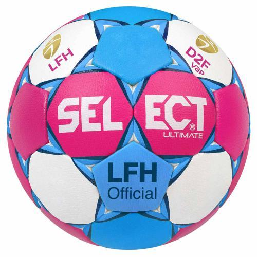 Ballon T.3 Official Matchball LFH rose