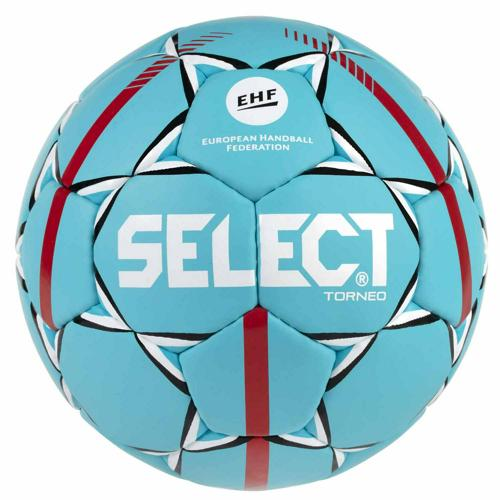 Ballon hand - Select - torneo taille 1