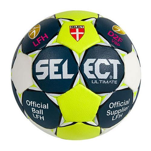 Ballon hand - Select - solera taille 0