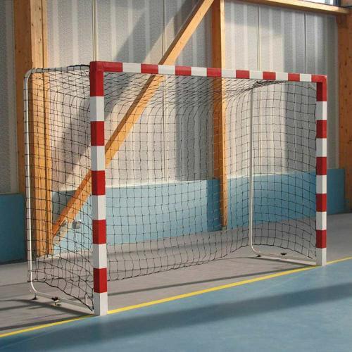 Buts de handball acier galvanisé peint GES Intérieur ou Extérieur