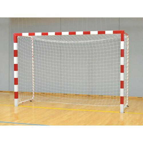 Buts de handball en acier galvanisé façade monobloc GES