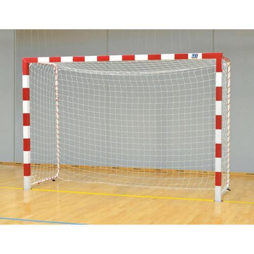 Buts de handball en aluminium plastifié GES
