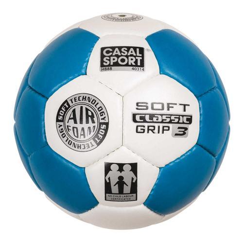 Ballon de Handball Casal Sport Soft Classic Grip 5 tailles