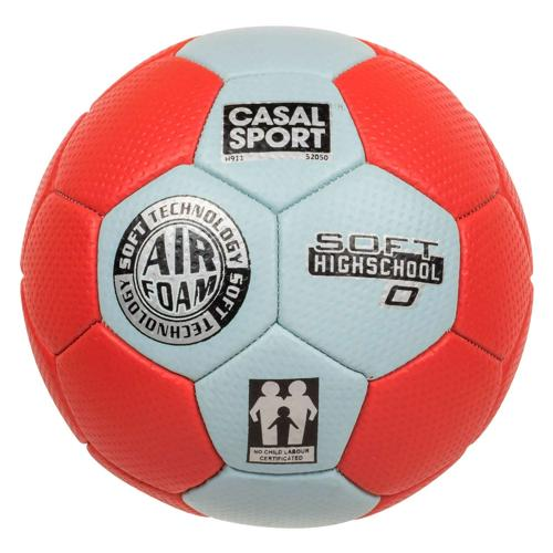 BALLON T.0 SOFT HIGHSCHOOL AIRFOAM CASAL