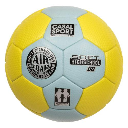Ballon hand - Casal Sport highschool airfoam taille 00