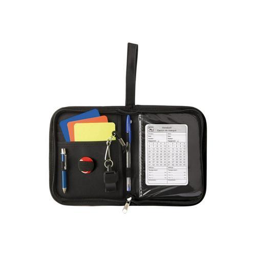 Pochette Compact Pro Arbitre