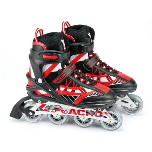 ROLLERS FITNESS SEMI-SOFT PROACRO