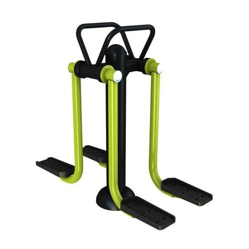 Duo adducteur fitness extérieur