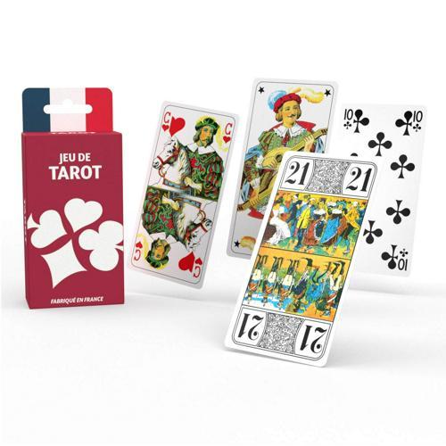 Jeu de Tarot de 78 Cartes