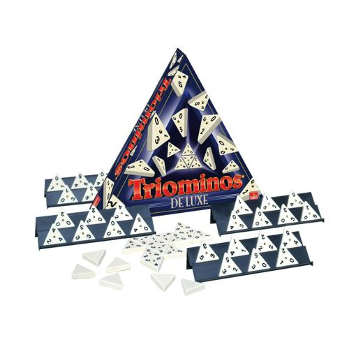 TRIMOMINOS DELUXE