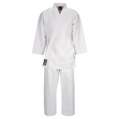 Kimono de karaté Club blanc 110 à 200 cm