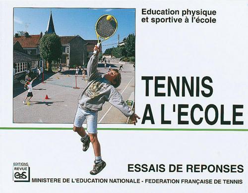 TENNIS A L'ECOLE