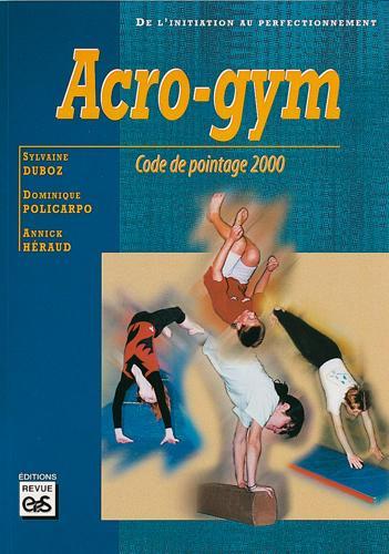 ACRO-GYM