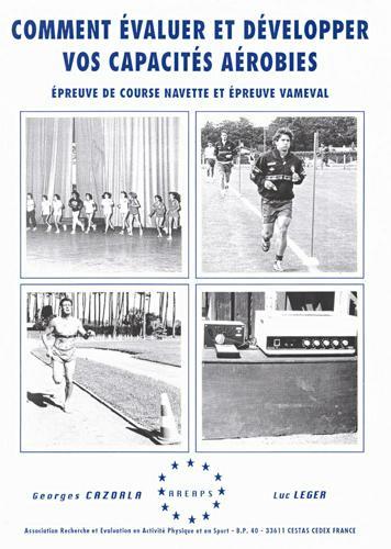 TEST D'ENDURANCE NAVETTE / VAMEVAL