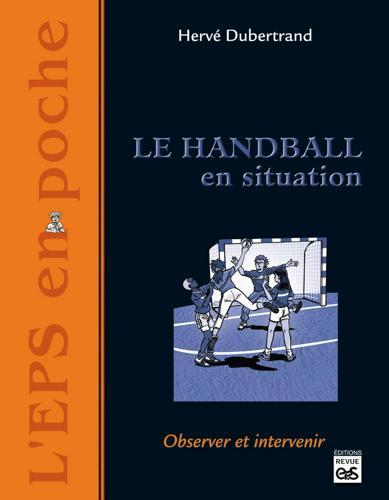 Le Handball en Situation