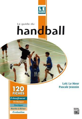 Le Guide du Handball