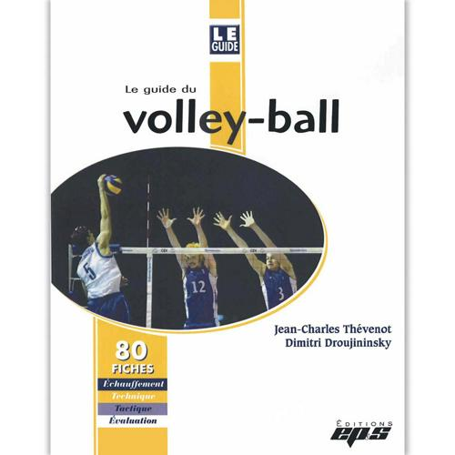 LE GUIDE DU VOLLEY-BALL