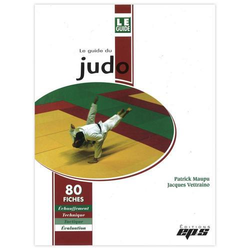 Le Guide du Judo - 80 fiches
